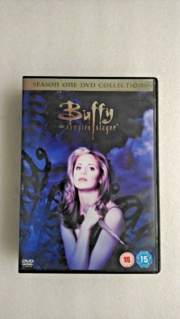 Buffy The Vampire Slayer - Series 1 - Complete (DVD, 2005)